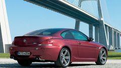 La BMW M6 ai raggi X - Immagine: 6