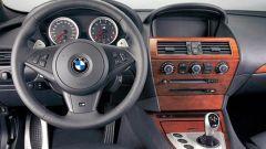 La BMW M6 ai raggi X - Immagine: 5