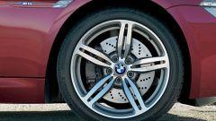 La BMW M6 ai raggi X - Immagine: 2