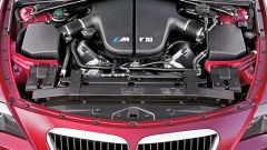 La BMW M6 ai raggi X - Immagine: 13