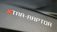 Cagiva Xtra Raptor - Immagine: 35