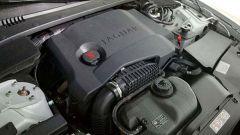 Jaguar S-Type 2.7D V6 - Immagine: 1