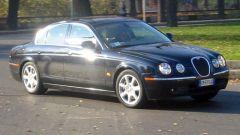 Jaguar S-Type 2.7D V6 - Immagine: 2