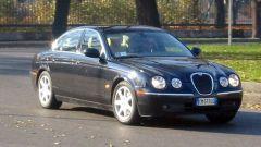 Jaguar S-Type 2.7D V6 - Immagine: 3