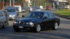 Jaguar S-Type 2.7D V6 - Immagine: 4