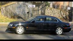 Jaguar S-Type 2.7D V6 - Immagine: 5