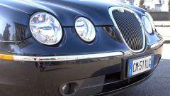 Jaguar S-Type 2.7D V6 - Immagine: 8