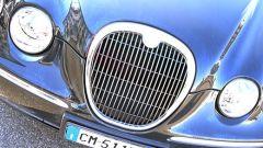Jaguar S-Type 2.7D V6 - Immagine: 11