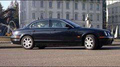Jaguar S-Type 2.7D V6 - Immagine: 12