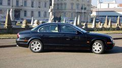 Jaguar S-Type 2.7D V6 - Immagine: 13