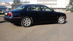 Jaguar S-Type 2.7D V6 - Immagine: 14
