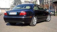 Jaguar S-Type 2.7D V6 - Immagine: 15
