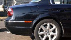 Jaguar S-Type 2.7D V6 - Immagine: 16