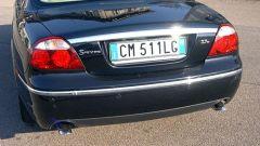 Jaguar S-Type 2.7D V6 - Immagine: 18