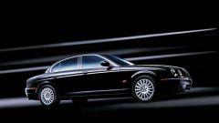 Jaguar S-Type 2.7D V6 - Immagine: 19