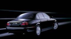 Jaguar S-Type 2.7D V6 - Immagine: 20