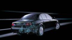 Jaguar S-Type 2.7D V6 - Immagine: 21