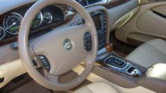 Jaguar S-Type 2.7D V6 - Immagine: 22