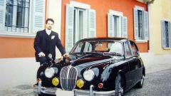 Jaguar S-Type 2.7D V6 - Immagine: 23