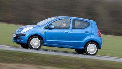 Nissan Pixo - Immagine: 3