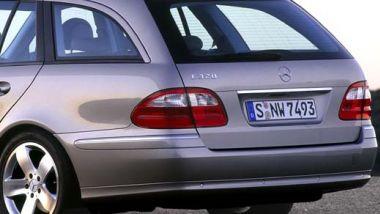 Listino prezzi Mercedes-Benz Classe E