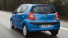 Nissan Pixo - Immagine: 5