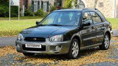 Subaru Impreza C.W. Outback - Immagine: 1