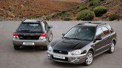 Subaru Impreza C.W. Outback - Immagine: 3