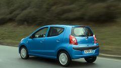 Nissan Pixo - Immagine: 6