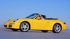 Porsche 911 Cabriolet 2005 - Immagine: 2