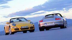 Porsche 911 Cabriolet 2005 - Immagine: 3
