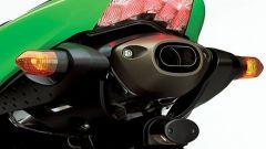 Kawasaki Ninja 636 '05 - Immagine: 1