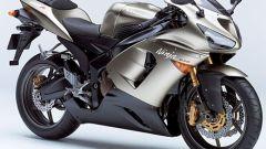 Kawasaki Ninja 636 '05 - Immagine: 34