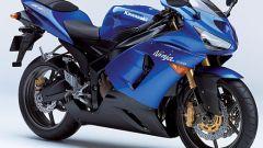 Kawasaki Ninja 636 '05 - Immagine: 32