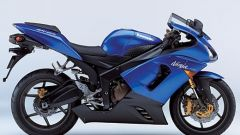 Kawasaki Ninja 636 '05 - Immagine: 31