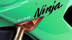 Kawasaki Ninja 636 '05 - Immagine: 49