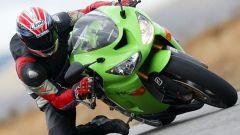Kawasaki Ninja 636 '05 - Immagine: 44