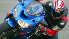 Kawasaki Ninja 636 '05 - Immagine: 10