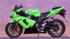 Kawasaki Ninja 636 '05 - Immagine: 8