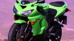 Kawasaki Ninja 636 '05 - Immagine: 3