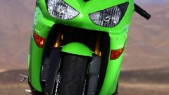 Kawasaki Ninja 636 '05 - Immagine: 13