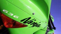 Kawasaki Ninja 636 '05 - Immagine: 17