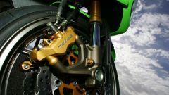 Kawasaki Ninja 636 '05 - Immagine: 16