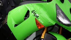 Kawasaki Ninja 636 '05 - Immagine: 15