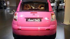 Citroën C3 Pluriel D&G Freedom - Immagine: 3