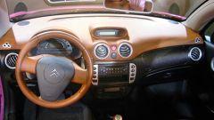 Citroën C3 Pluriel D&G Freedom - Immagine: 6