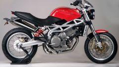 Moto Morini 9 1/2 - Immagine: 3