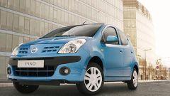 Nissan Pixo - Immagine: 7
