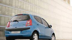 Nissan Pixo - Immagine: 8