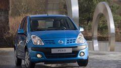 Nissan Pixo - Immagine: 9